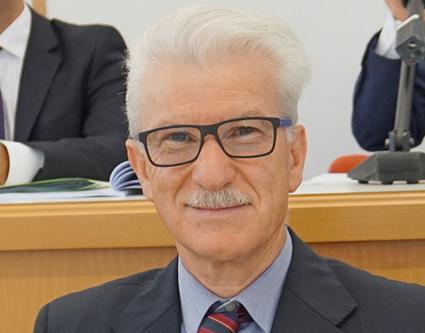 Beniamino Maschietto