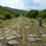 """""""Fare Verde"""" organizza una passeggiata culturale sull'Appia antica"""