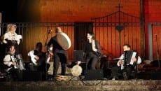 'Ritmi Briganti' in concerto