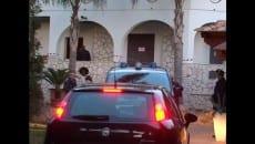 Omicidio a Formia, Ris nella villa di via Giovenale: c'è anche Tamburrino