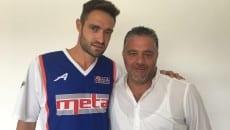 Giovanni Coronini e Roberto Tartaglione
