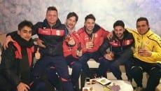 Gruppo Sport country club calcio a 5