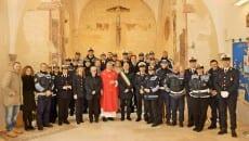 Polizia Locale San Sebastiano fondi gennaio 2017