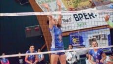 Veronica Guidozzi della Giò Volley Aprilia