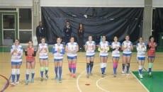Volley Terracina