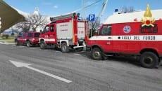 colonna mobile vigili del fuoco 1