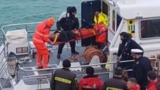 guardia costiera gaeta gennaio 2017