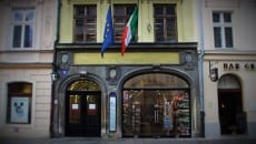 Istituto italiano di cultura a Cracovia