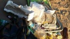 rifiuti-spiaggia-sabaudia
