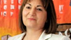 La presidente, Agnese Casini
