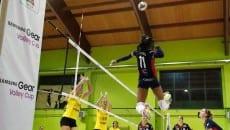 Omia Volley Cisterna