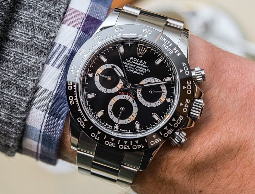 1a16ee23ec1 Rolex-Cosmograph-Daytona-2016-116500LN-aBlogtoWatch-99 - h24 notizie ...