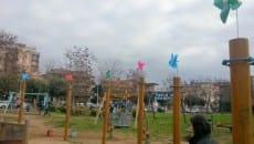 Aprilia, Parco in Movimento, ex Maranesi