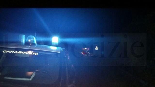 Omicidio a Terracina: cadavere incaprettato e incappucciato