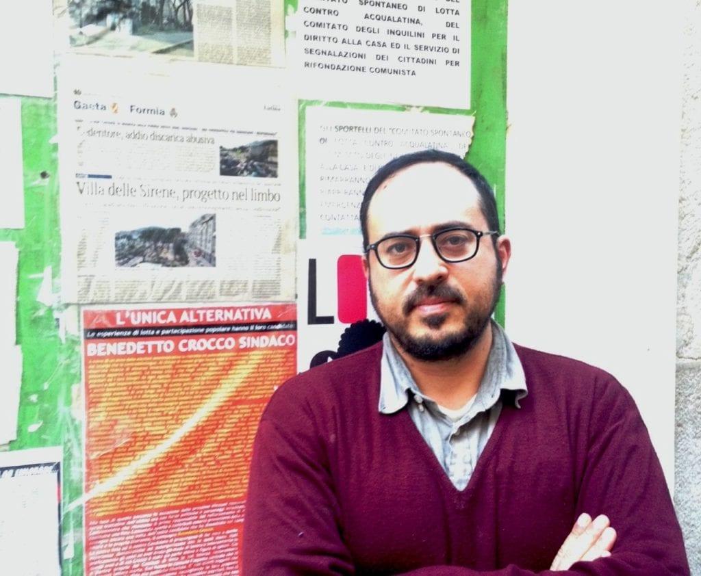 Rifondazione comunista, Acerbo è il nuovo segretario nazionale