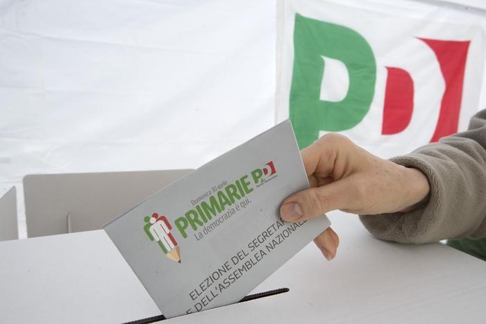 Primarie PD, ecco le preferenze in provincia di Salerno