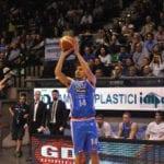 Primo colpo di mercato per il Basket Latina: ingaggiato Andrea Saccaggi
