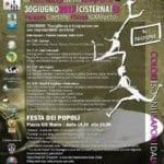 """Torna a Cisterna la """"Festa dei Popoli"""": per l'integrazione sociale"""