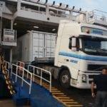 Ventotene, un'ordinanza del sindaco blocca i lavori nel giorno dell'arrivo dei dissalatori