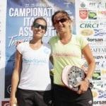 Beach tennis, entrano nel vivo i Campionati Italiani a Terracina
