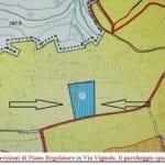 """Lenola, variante al Piano regolatore: """"Cemento privato al posto del parcheggio pubblico"""""""