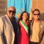 Franco e Giuseppe sposi: prima unione civile a Sperlonga