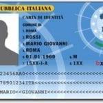 Donazione degli organi: partito il servizio di registrazione sulle carte d'identità