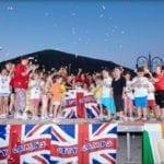 Imparare l'inglese divertendosi: a Fondi torna il City camp
