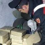 Maxi-operazione antidroga, arrestato in vacanza a Fondi