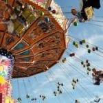 Giostre al molo Vespucci di Formia: stop alla musica ad alto volume