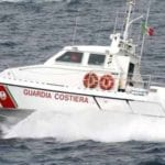 Terracina, la Guardia Costiera sequestra reti da pesca illegali