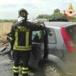 Insegnante morta nell'incidente stradale: il cordoglio dell'amministrazione di Aprilia
