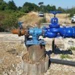Conclusi i lavori sui pozzi Vòlaga: in supporto alla centrale di Fiumicello