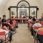 """""""Elisir"""", presentato a Fondi il primo romanzo di Simone Nardone"""