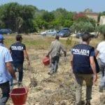 Operazione anti-caporalato in tutta Italia: a Latina tre arresti