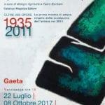 """A Gaeta la mostra dedicata a Renato Barisani, """"sperimentatore nel tempo"""""""