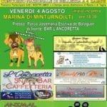 Minturno, il concorso di bellezza riservato agli amici a 4 zampe