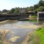 Crisi idrica, nuovi abbassamenti delle falde presso la centrale di Capodacqua