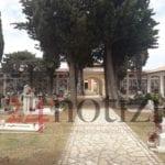 Questione cimitero, l'appello alla minoranza del MeetUp 5 Stelle di Sperlonga