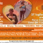 "A Latina la corsa solidale per ""Disabili no limits"""