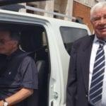 Una Suzuki in dono ai padri passionisti della Civita di Itri
