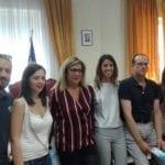 """Presentato a Gaeta il progetto """"La Navetta della Riviera"""""""
