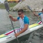 Canoa, Campionato del Mondo under 23: sesto posto per Beccaro e Freschi