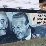 Un quarto di secolo dalla strage di via D'Amelio: l'esempio di Borsellino ricordato dall'associazionismo di Cisterna