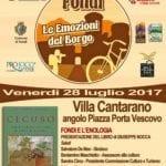 A Fondi, la presentazione del libro di Giuseppe Nocca sulle origini del vino