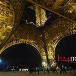 H24Pics – Torre Eiffel, Parigi