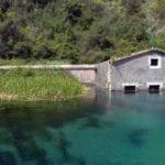 Piove, i rubinetti tornano a pieno regime: stop alle interruzioni idriche nel Sud pontino