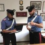 Cocaina occultata in casa, due arresti a Cisterna di Latina