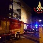 Latina, a fuoco un condizionatore: intervengono i Vigili del fuoco (#VIDEO)