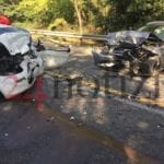 Incidente sulla Monti Lepini: muoiono padre e figlio di 5 anni